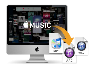 [MAC] TunesKit Apple Music Converter 1.3.4 MacOSX - ENG