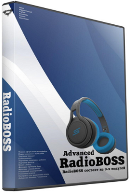 RadioBOSS Advanced 5.7.0.7 - ITA