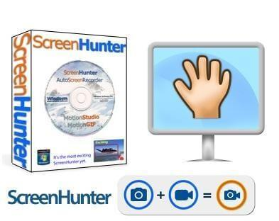 [PORTABLE] ScreenHunter Pro 7.0.973 Portable - ENG