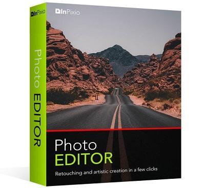 InPixio Photo Editor 9.0.7004.21000 - ITA