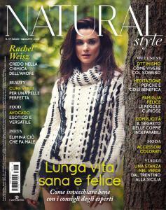 Natural Style - Marzo 2018 - ITA