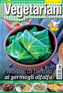 Vegetariani in Cucina - Agosto 2016 - ITA