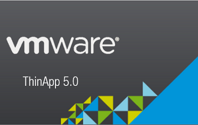 [PORTABLE] VMWare ThinApp Enterprise 5.2.4 Build 9964600 Portable - ENG