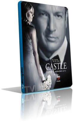 Castle - Stagione 7 (2014) (Completa) DLMux ITA ENG MP3 Avi