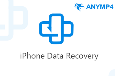 AnyMP4 iPhone Data Recovery 8.0.6.0 - ENG