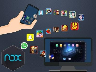 Nox App Player 6.2.8.0 - ITA