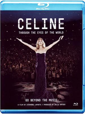 Celine Dion - Live through the eyes of the world (2010) Full Bluray 1.1- Dolby TrueHD