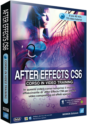 GDF - VideoCorso Completo After Effescts CS6 - ITA