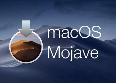 macOS Mojave v10.14.5 (18F132) - ITA