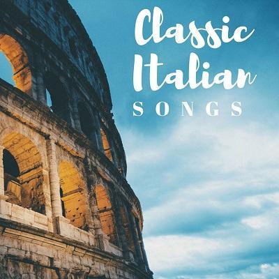 Classic Italian Songs (2018) MP3 -320 KBPS