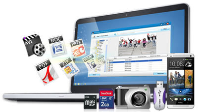 7thShare Data Recovery 6.6.6.8 - ENG
