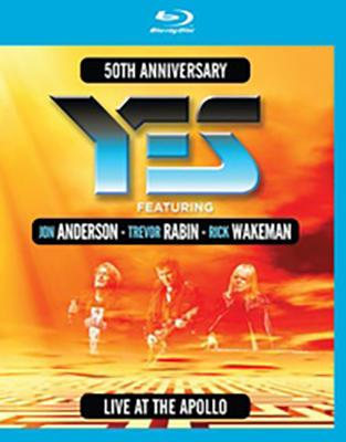 Yes -Live At The Apollo  50th Anniversary (2018) Full BluRay 1.1 AVC DTS-HD MA 5.1