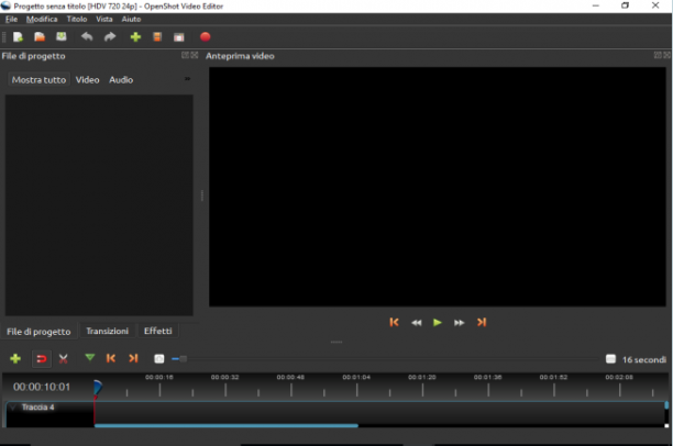 [PORTABLE] OpenShot Video Editor 2.5.0 Portable - ITA