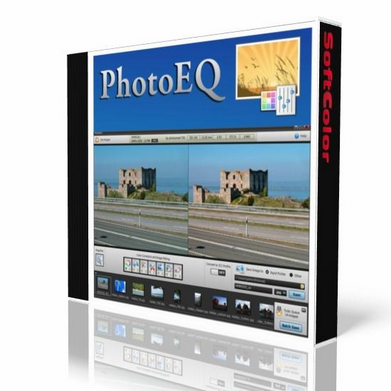 [PORTABLE] SoftColor PhotoEQ 10.3.0.0 Portable - ENG