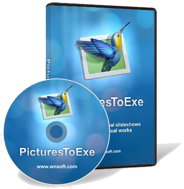PicturesToExe Deluxe 9.0.21 - ITA