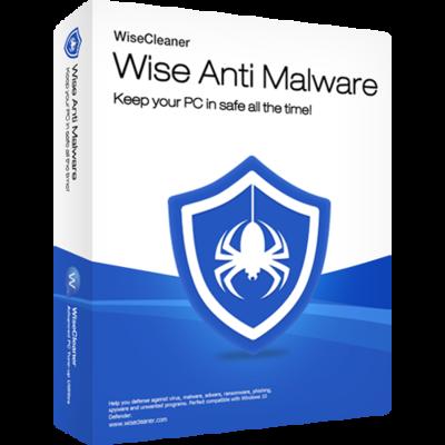 Wise Anti Malware PRO 2.1.7.104 - ITA