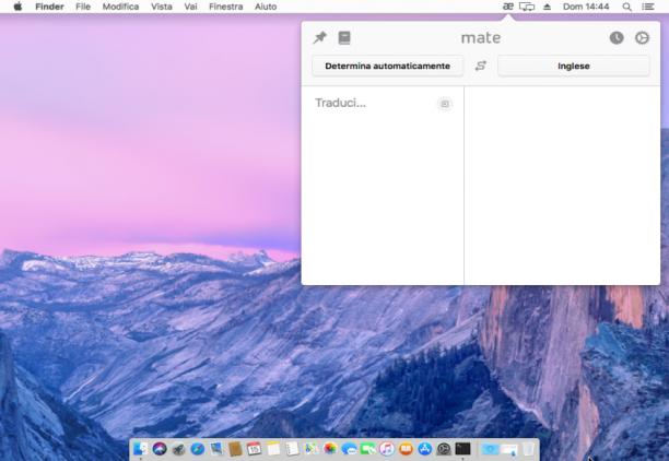 [MAC] Mate Translate 6.0.4 MacOS - ITA