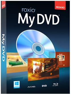 Corel Roxio MyDVD v2.0.1.33 - ITA