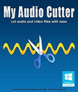 My Audio Cutter 1.2 - ENG