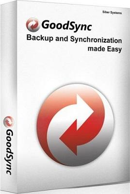 GoodSync Enterprise 10.8.0.8 - ITA