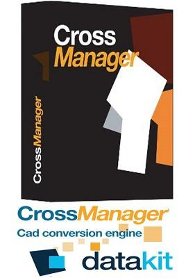 DATAKIT CrossManager 2019.3 (build 2019-07-02) x64 - ITA