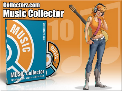 [MAC] Collectorz.com Music Collector Pro 19.0.1 MacOSX - ENG