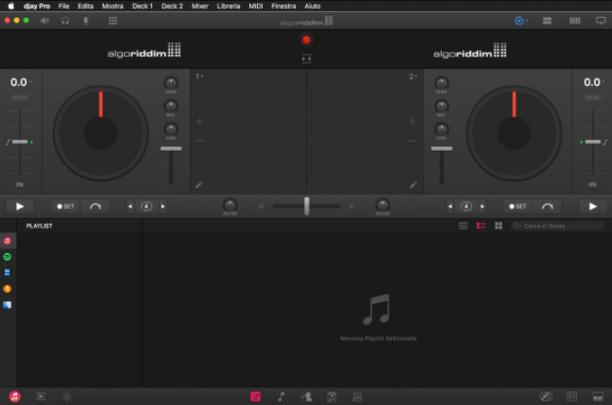 [MAC] Algoriddim djay Pro 2 v2.0.12 + Complete FX Pack macOS - ITA