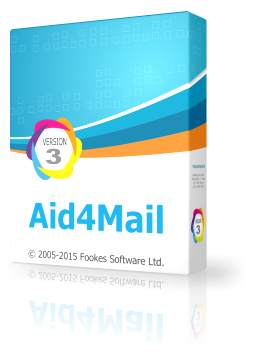 Fookes Software Aid4Mail Professional 4.62 Build 295 - ENG