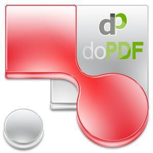 doPDF 10.9 Build 130 - ENG