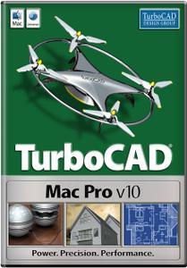 MAC] IMSI TurboCAD Mac Pro v10.0.0 Build 1340 MacOSX - ENG