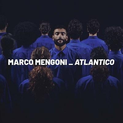 Marco Mengoni - Atlantico (2018) Mp3 - 320 Kbps