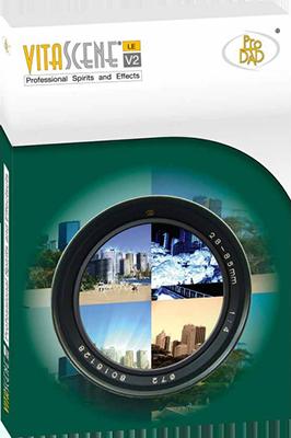 proDAD VitaScene 2.0.250 x64 - ITA