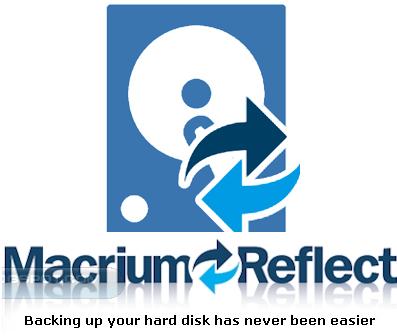 Macrium Reflect Technician's USB 6.3.1852 (WinPE 10.0 x64) - ENG