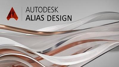 Autodesk Alias Design 2018 x64 - ENG