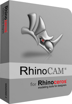MecSoft RhinoCAM 2018 version 8.0.309 x64 - ENG