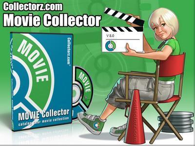 [MAC] Collectorz.com Movie Collector Pro 19.0.2 MacOSX - ENG