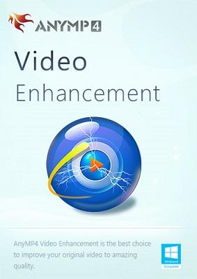 [PORTABLE] AnyMP4 Video Enhancement 7.2.16 Portable - ENG