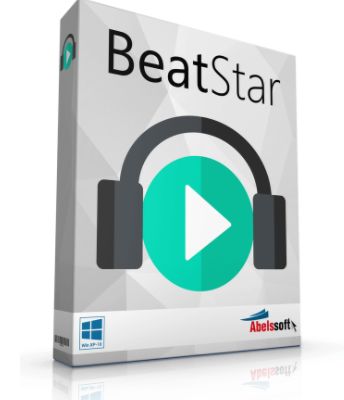 Abelssoft BeatStar 2018 v2.01 Build 81 - ENG