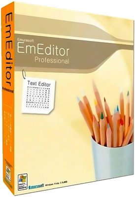 Emurasoft EmEditor Professional v18.9.7 - Ita