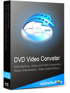 WonderFox DVD Video Converter 17.4 - ENG