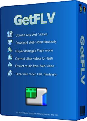 GetFLV Pro 9.3599.958 Preattivato - ITA