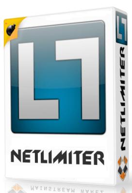 NetLimiter v4.0.30.0 - ENG