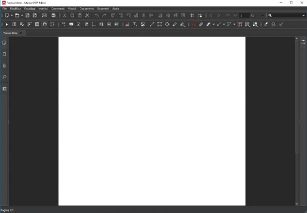 Master PDF Editor v5.4.04 - ITA