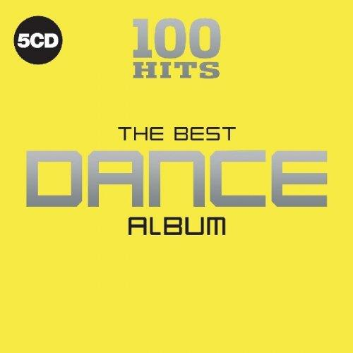 100 Hits The Best Dance Album (5CD) (2018) mp3 320 kbps