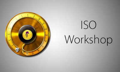 ISO Workshop 8.5 - ITA