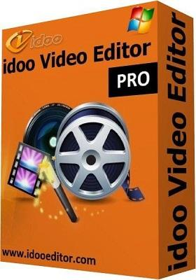 [PORTABLE] idoo Video Editor Pro 3.6.0 Portable  - ENG