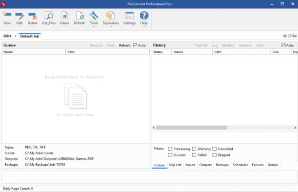 Lucion FileConvert Professional Plus 10.1.0.20 - ENG