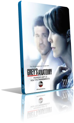 Grey's Anatomy - Stagione 11 (2014) (Completa) DLMux ITA MP3 Avi