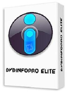 DVDInfoPro Elite 7.607 - ENG