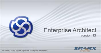 Sparx Systems Enterprise Architect 13.1310.26 - ENG